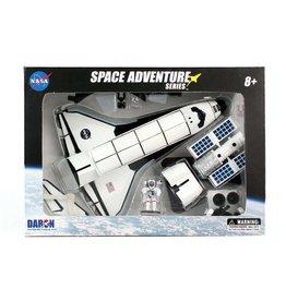 Daron Space Shuttle
