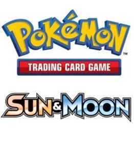 Pokemon Pokemon: Sun and Moon Booster Pack