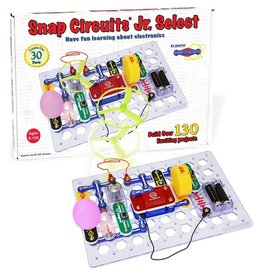 Elenco Snap Circuits Jr. Select
