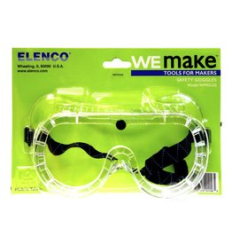 Elenco Safety Goggles  (WMSG20)