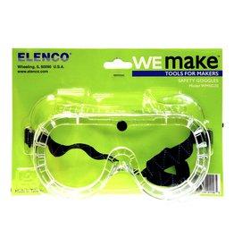 Elenco Safety Goggles  (WMSG20)