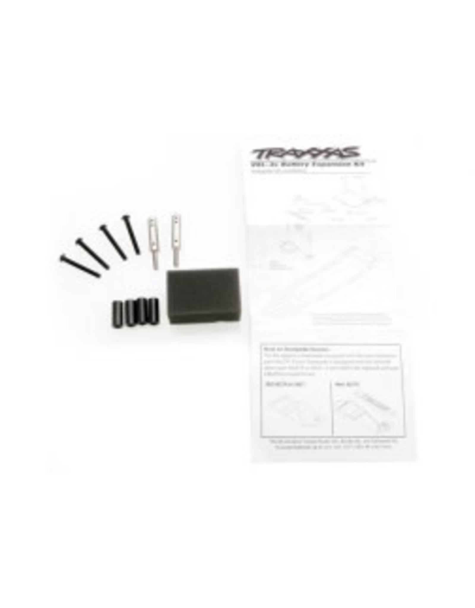 Traxxas Battery Expansion Kit: RU, BA, ST  (TRA3725X)