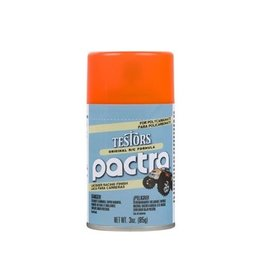 Pactra Pactra Fluorescent Orange 303409