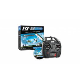 Spektrum RealFlight 8 Horizon Hobby Edition