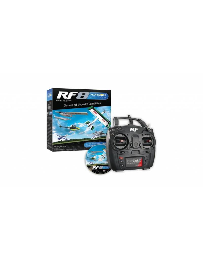 Spektrum RealFlight 8 Horizon Hobby Edition