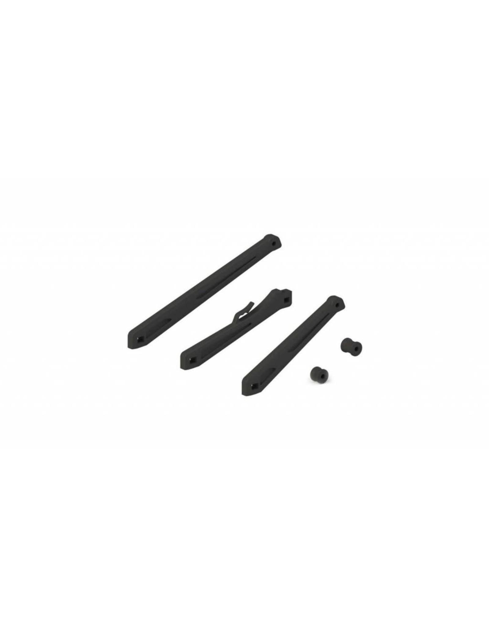 Arrma ARRMA Chassis Brace Set TYPHON/KRATON (AR320196)