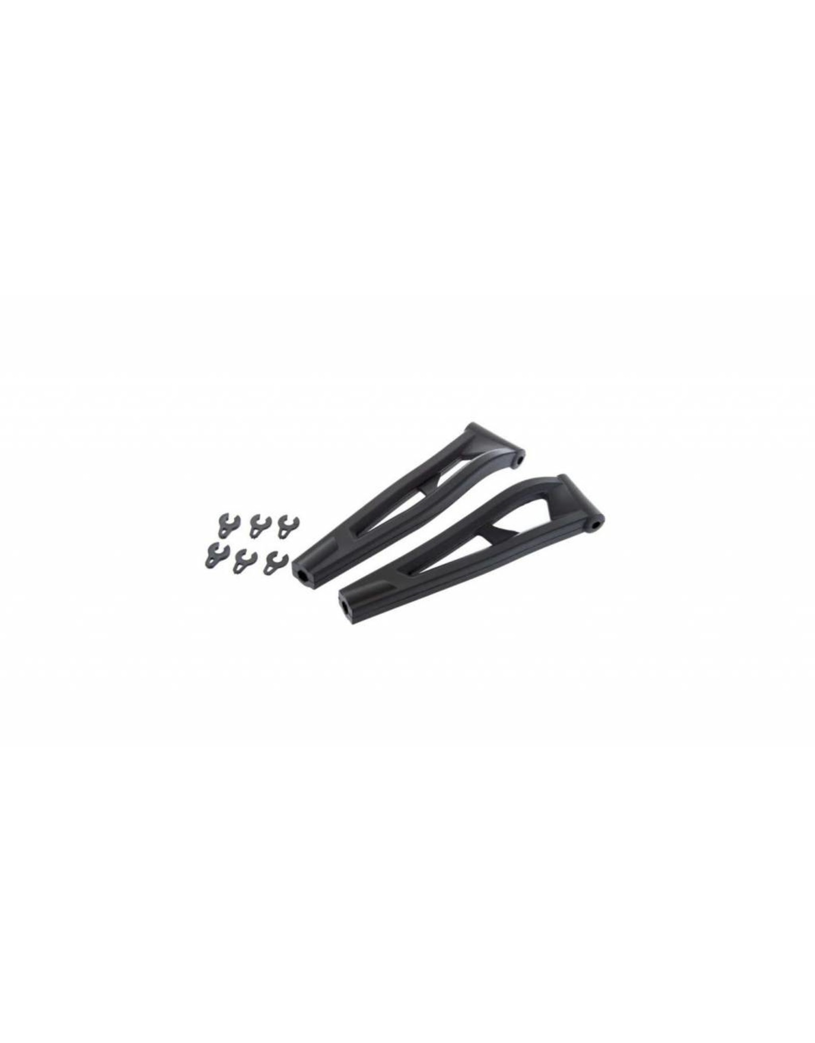 Arrma ARRMA Suspension Arms L Front Upper KRATON (Pair) (AR330218)