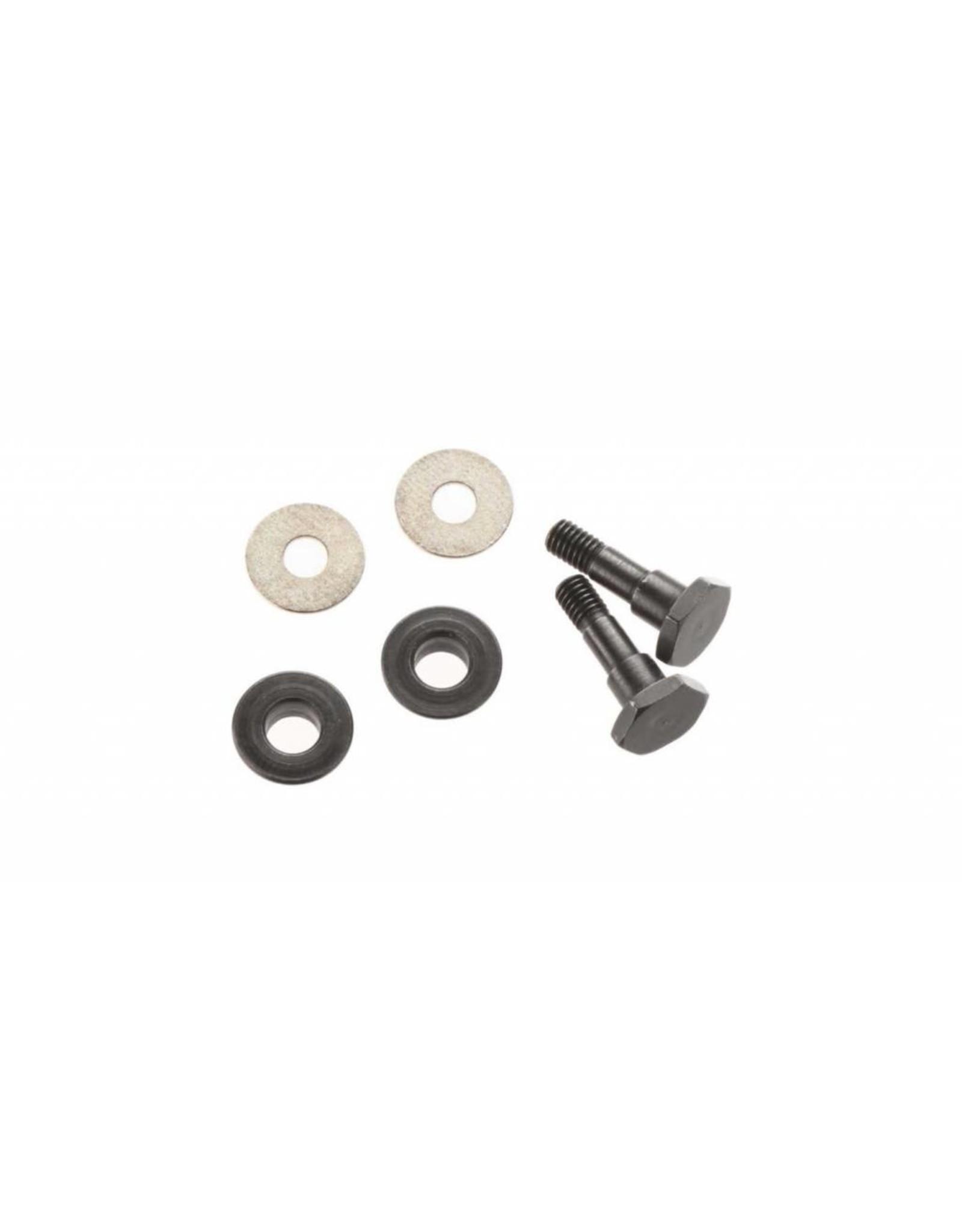 Arrma ARRMA Steering Hardware Set (2) (AR340062)