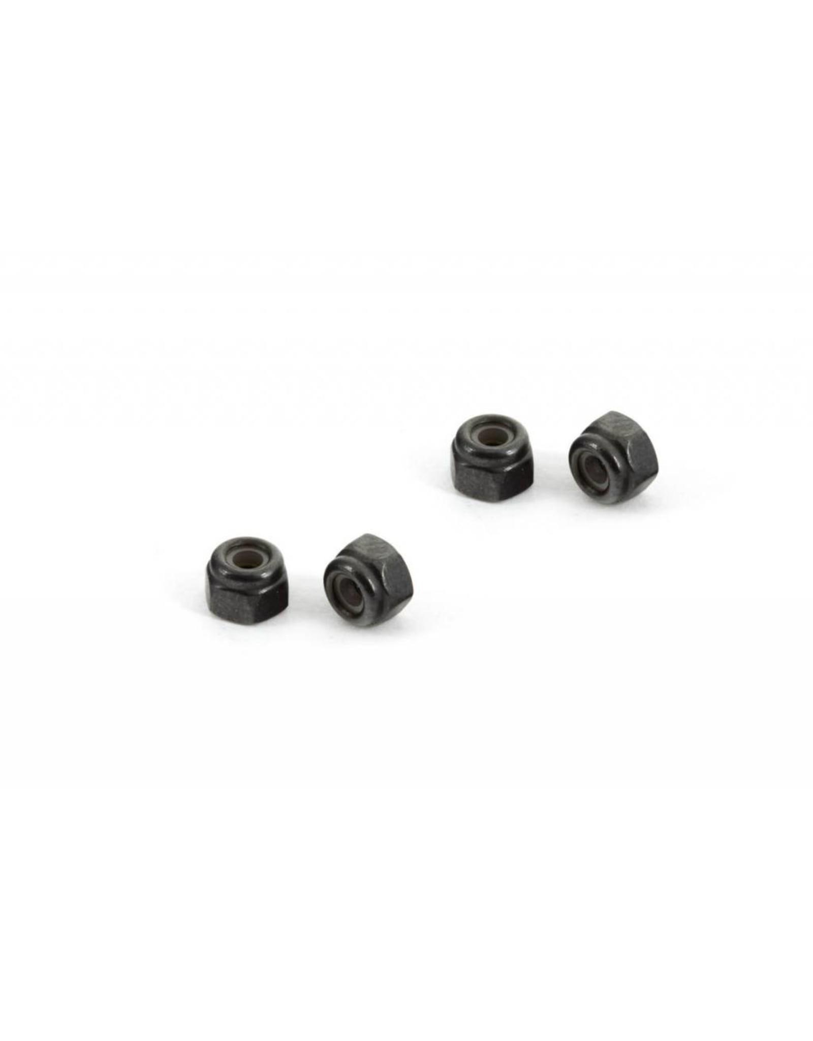 Arrma ARRMA Nylon Nut 2.5mm (4)  (AR715008)