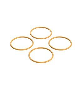 Arrma ARRMA O-Ring 19x1mm (4)  (AR716010)
