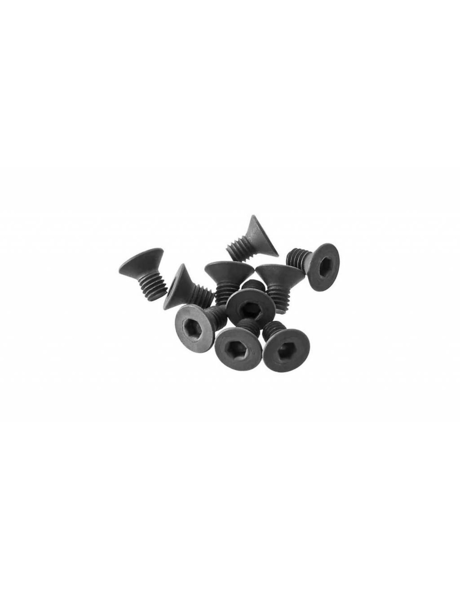 Arrma ARRMA Flat Head Screw 3X5mm (10)  (AR722305)