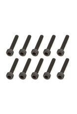 Arrma ARRMA Cap Head Screw 3x12mm (10) (AR723312)