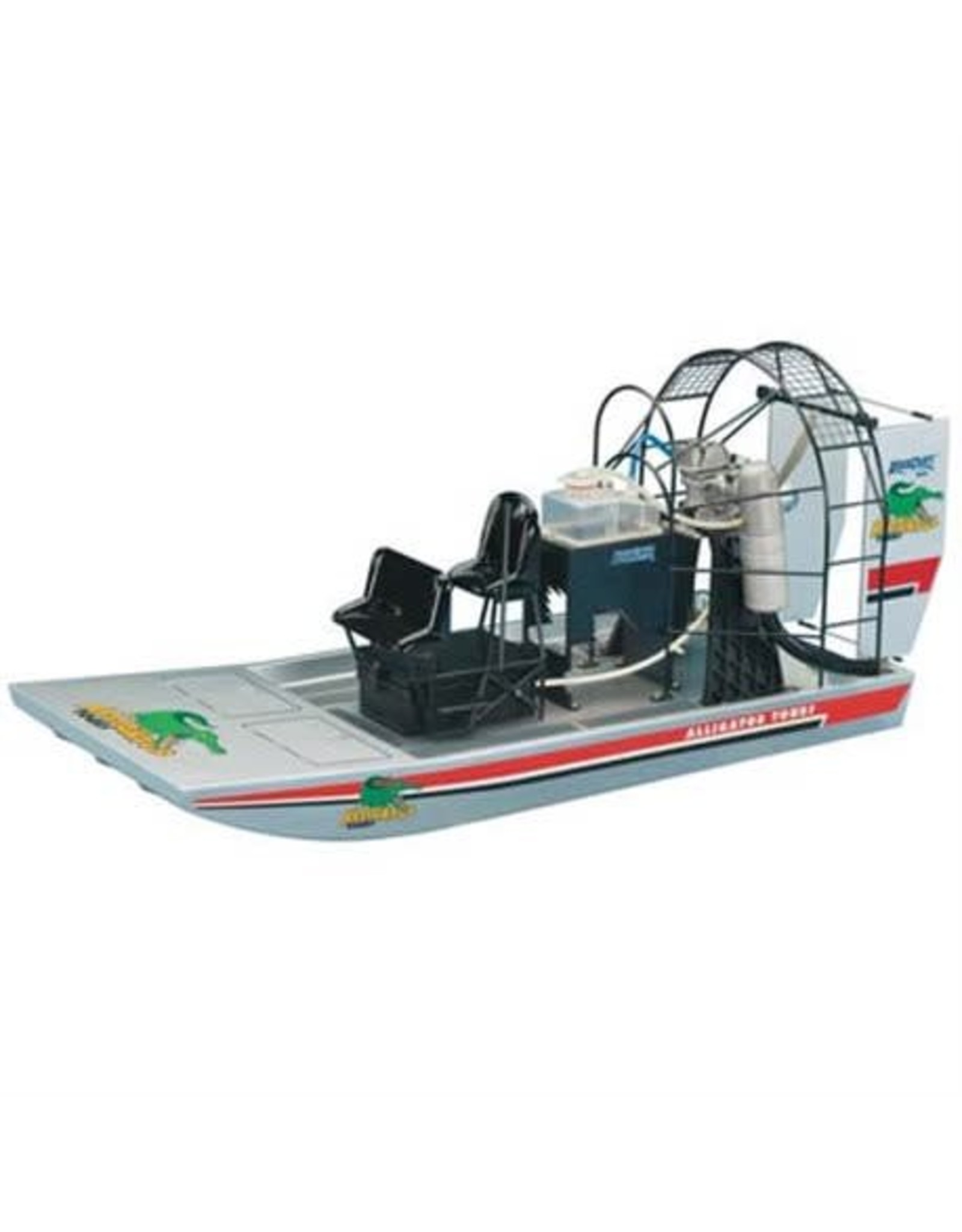 AquaCraft Alligator Tours Airboat TTX300 2.4GHz RTR