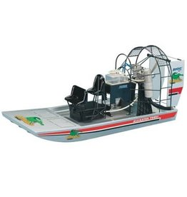 AquaCraft Alligator Tours Airboat TTX300 2.4GHz RTR