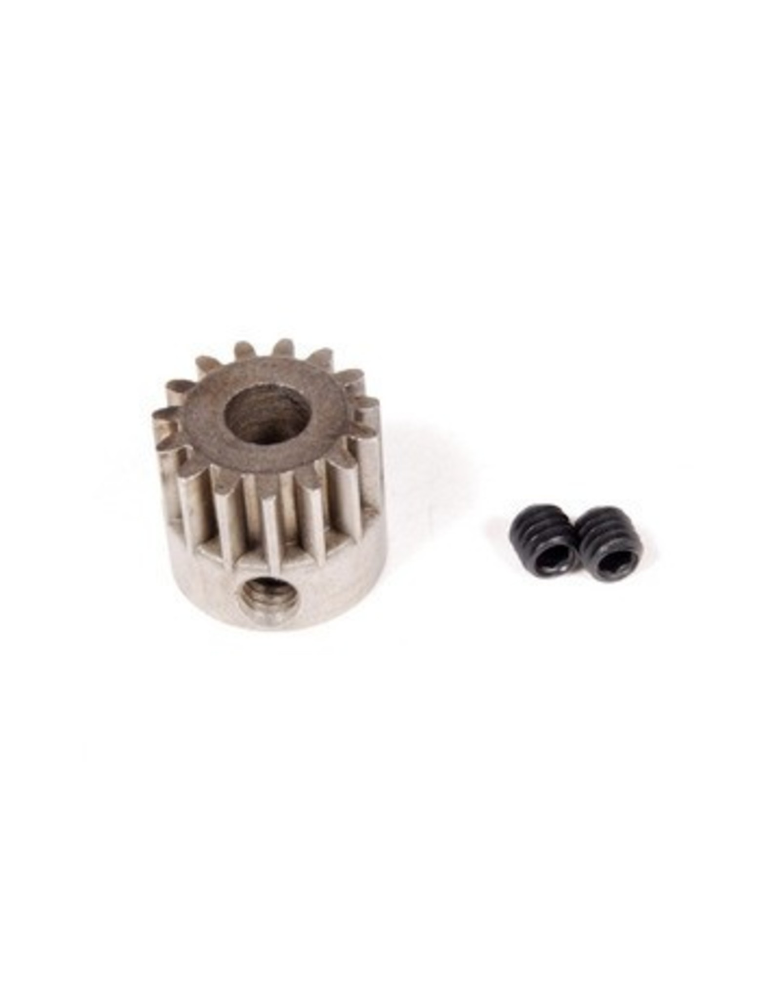 Axial Axial Pinion Gear 32P 15T Steel 5mm Motor Shaft (AX30841)