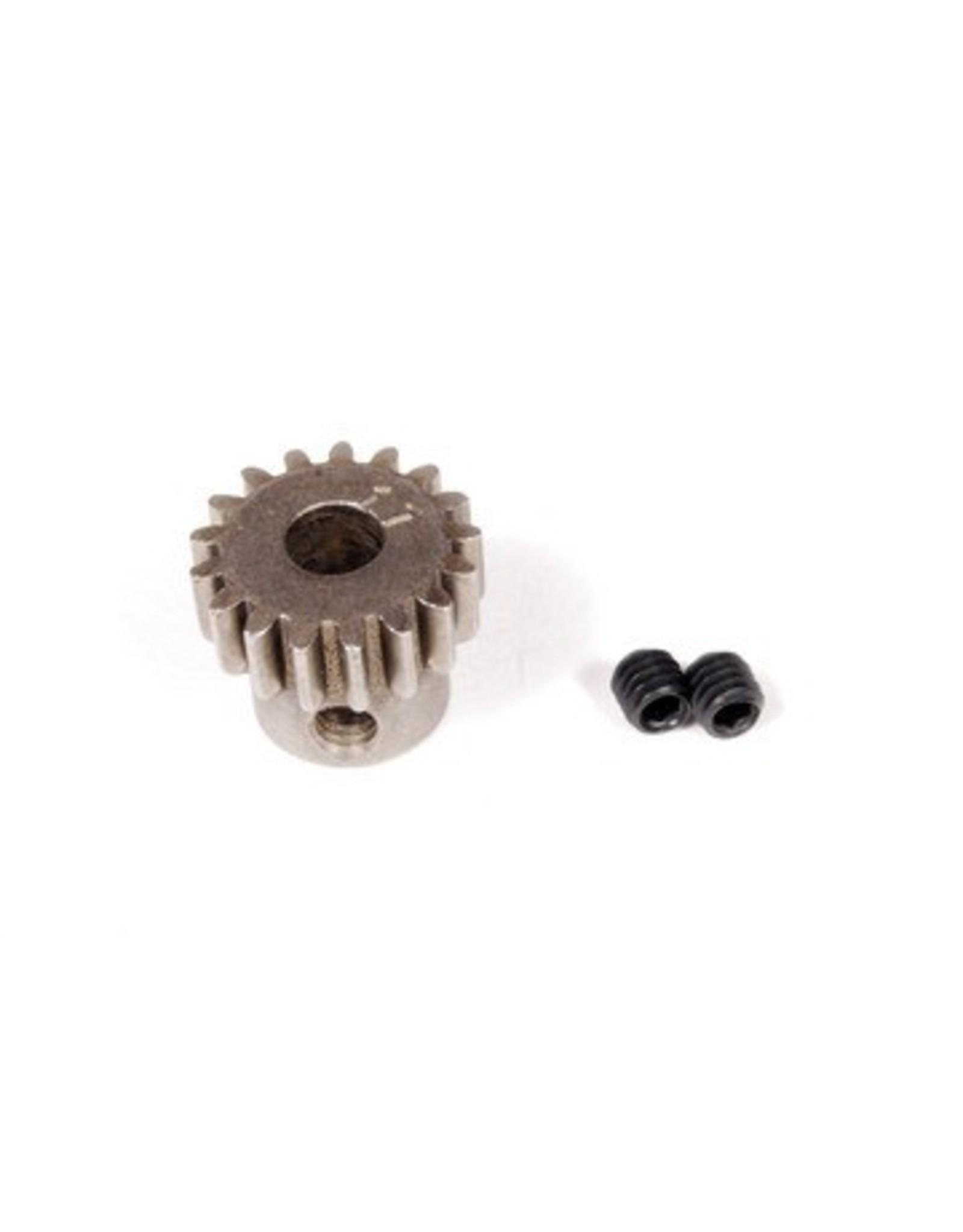 Axial Axial Pinion Gear 32P 17T Steel 5mm Motor Shaft (AX30843)