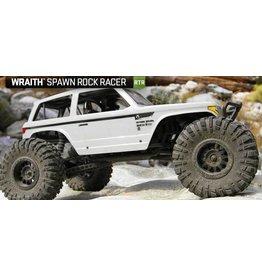 Axial Axial 1/10 Wraith Spawn 4WD RTR (AX90045)
