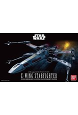 Bandai Bandai Gundam 1/72 X-Wing Star Fighter Star Wars