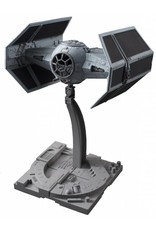 Bandai Bandai Gundam 1/72 Tie Advanced X1 Star Wars