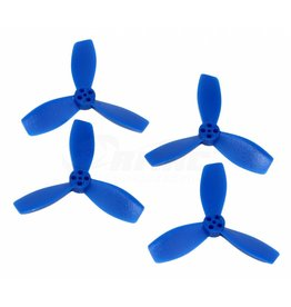 "Blade 2"" FPV Propellers, Blue: Torrent 110"