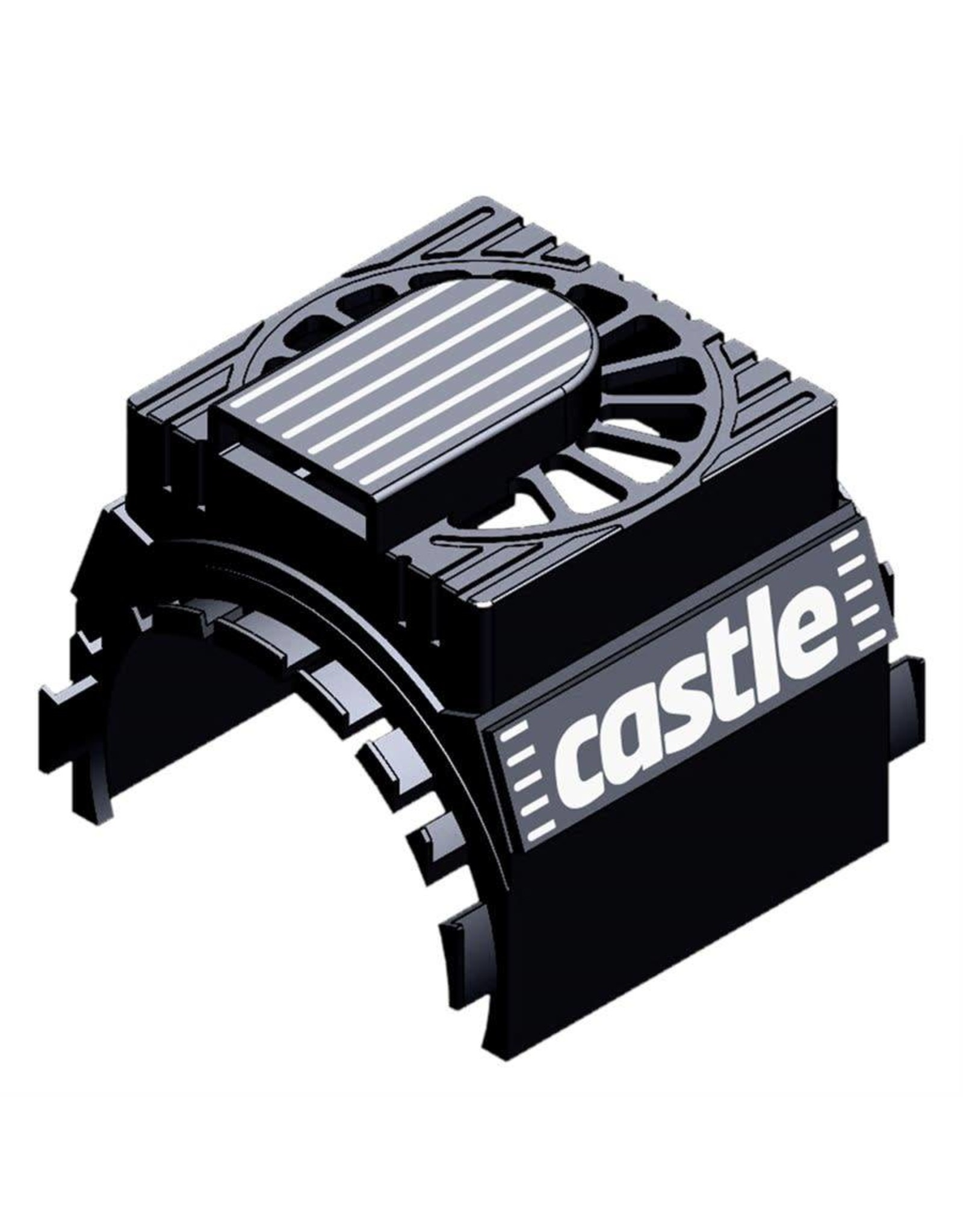Castle Creations CC Blower 36mm 1/10, (011-0014-00)