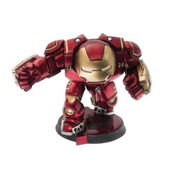 "Dragon Models Dragon Models 6"" Bobblehead Age of Ultron Hulk Buster"