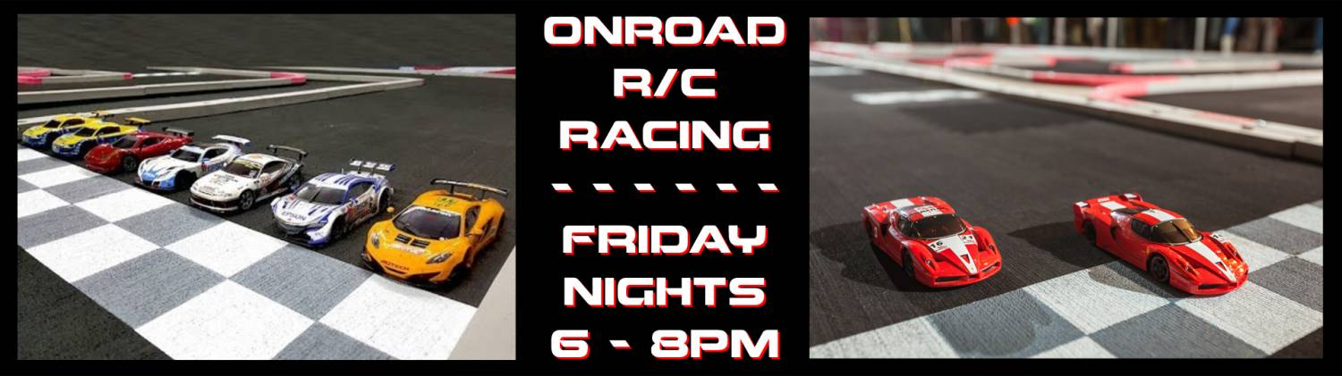 R/C On-Road Circuit