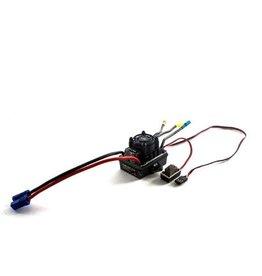 Dynamite Tazer 45A Sensorless Brushless ESC Waterproof V2  (DYNS2400)