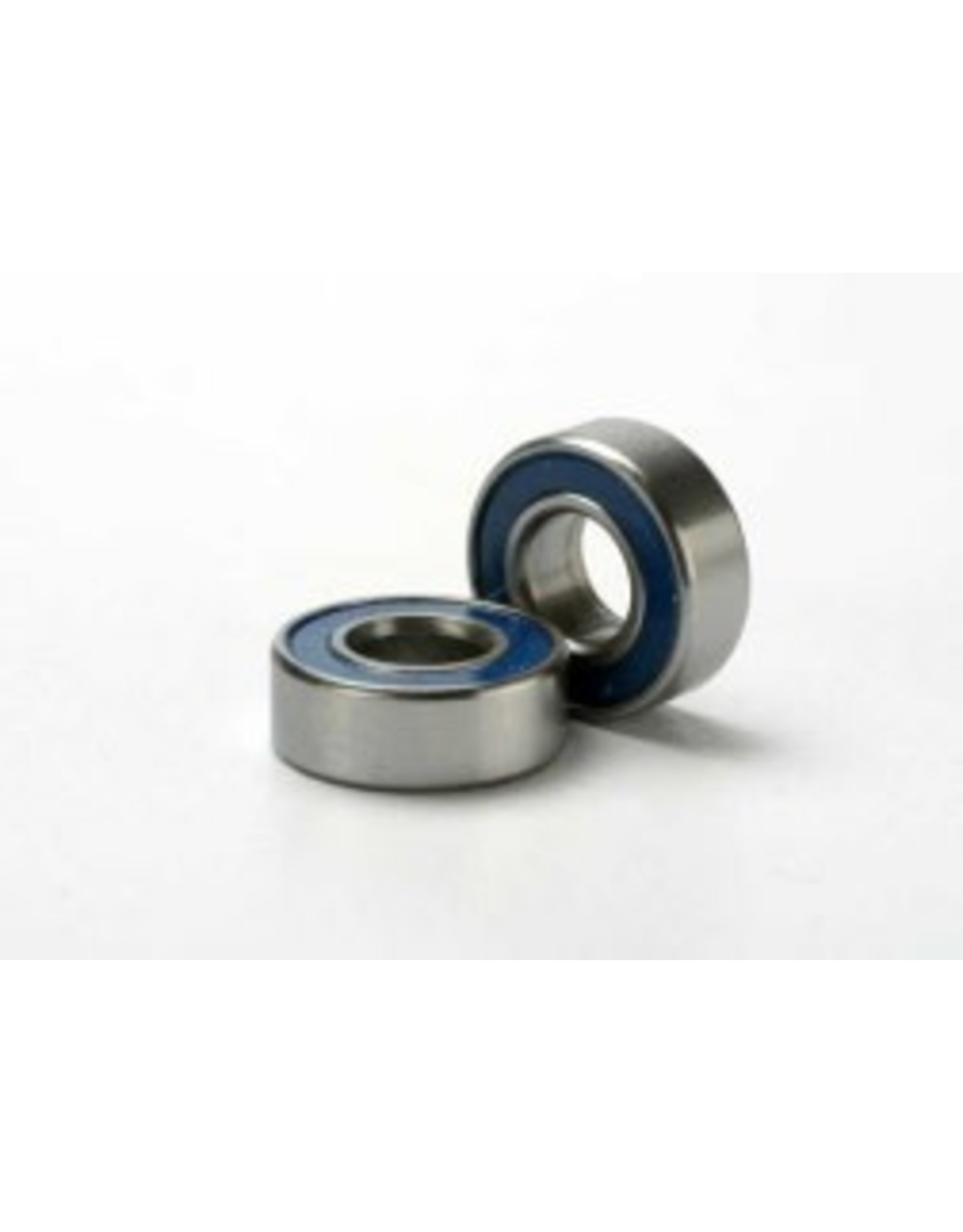 Traxxas Ball bearings, rubber sealed (5x11x4mm) (2) (TRA5116)