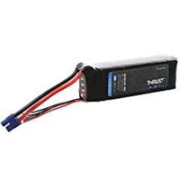 Eflite Thrust VSI 14.8V 4000mAh 4S 40C LiPo Battery (EFLB40004S40)