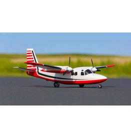 Eflite UMX Aero Commander BNF Basic with AS3X