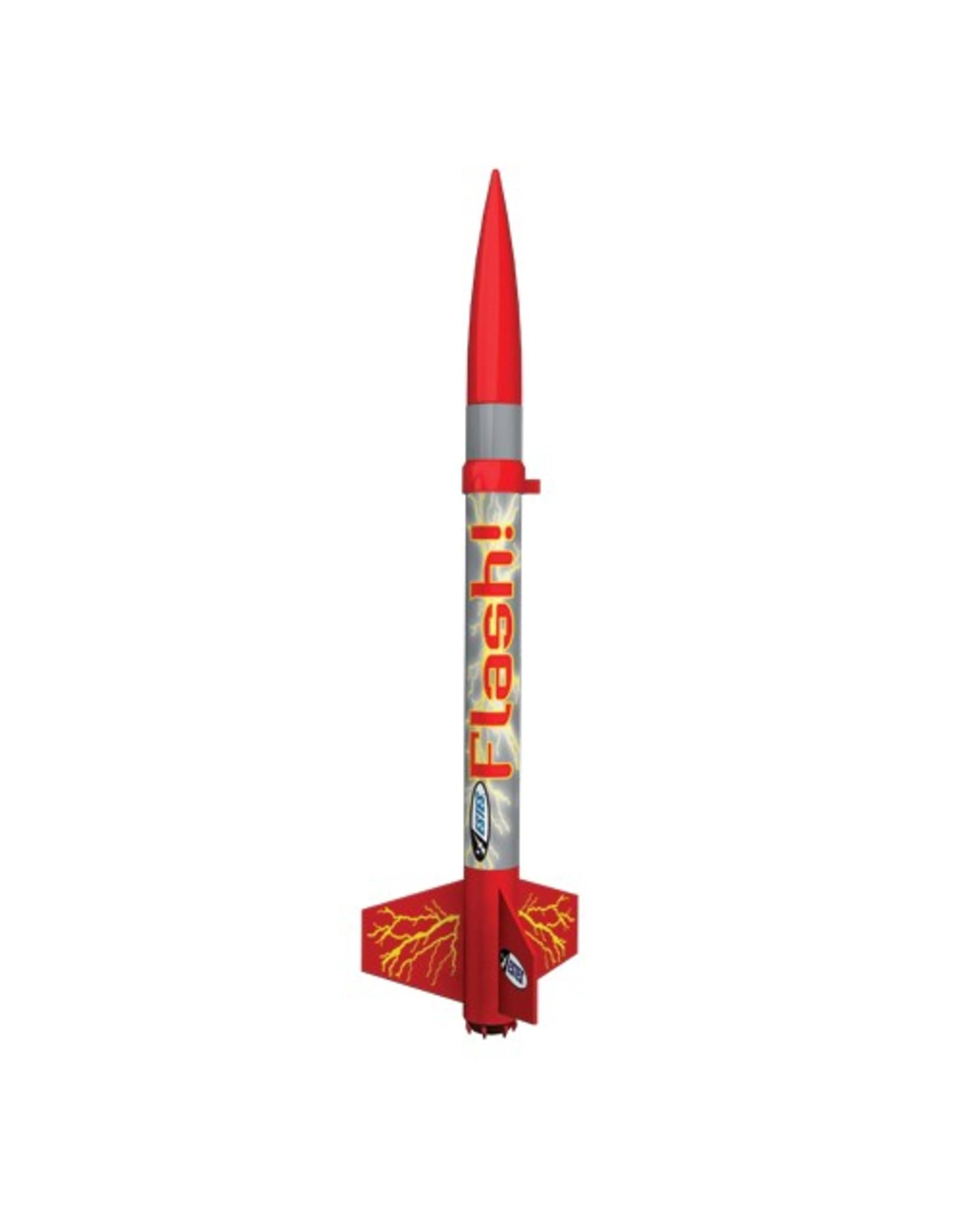 Estes Flash Launch Set E2X Easy-to-Assemble (1478)