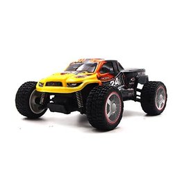 Carisma CARISMA - GT24MT 1/24 SCALE MICRO 4WD MONSTER TRUCK, RTR