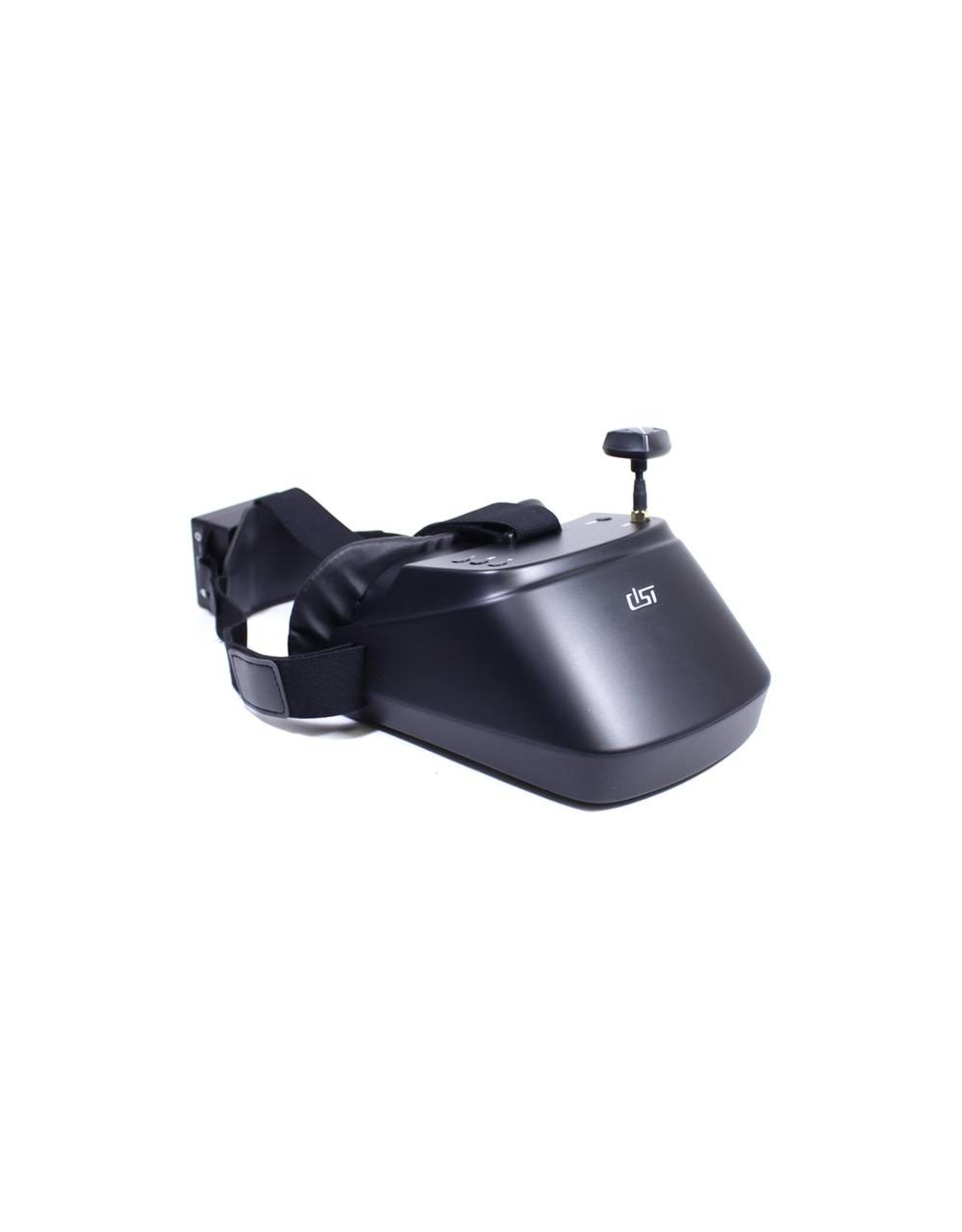 DST DST - 5.8 GHZ FPV GOGGLES WITH INCLUDED 2S LIPO AND CHARGER (DSTFPV-01)