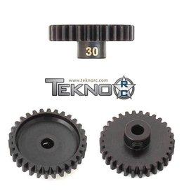 Tekno M5 Pinion Gear, 30T, MOD1, 5mm Bore, M5 Set Screw