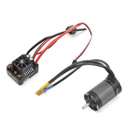 Hobby Wing MAX10 SCT ESC Combo W/ 3660SL 3200KV Sensorless Motor (HWI38010200)