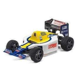 HPI Racing HPI Racing 1/32 Formula 1 Q32 RTR Blue  (HPI116706)