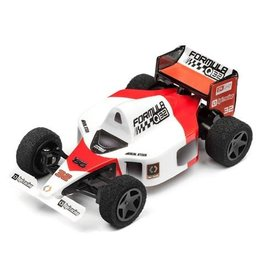 HPI HPI Racing 1/32 Formula 1 Q32 RTR Red