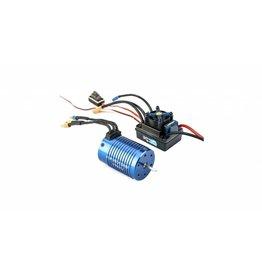 Kinexsis ONYX 1/10 4-Pole 4000Kv 70AMP 2-3S ESC/Motor Combo  (ONXS0501)