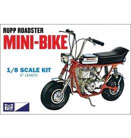 MPC MPC 1/8 Rupp Roadster Mini Bike Red
