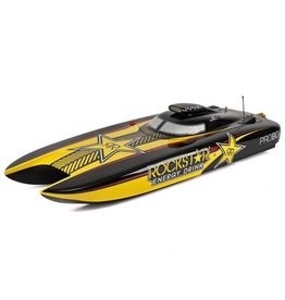 Pro Boat Rockstar 48-inch Catamaran Gas Powered: RTR