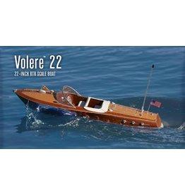 Pro Boat Volere 22 EP RTR V2