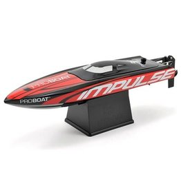 Pro Boat Impulse 9 Self-Righting Deep-V Brushed:RTR