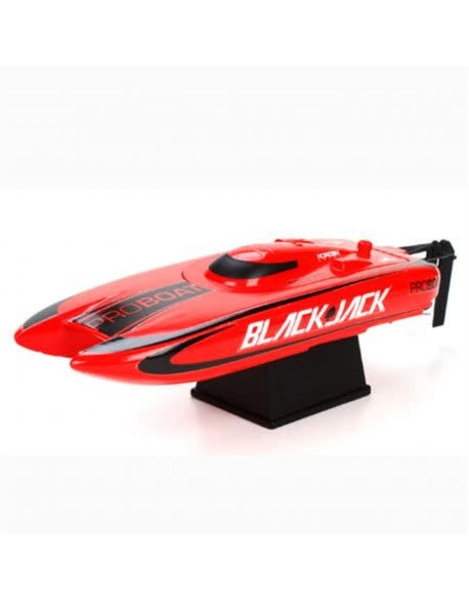 Pro Boat Blackjack 9