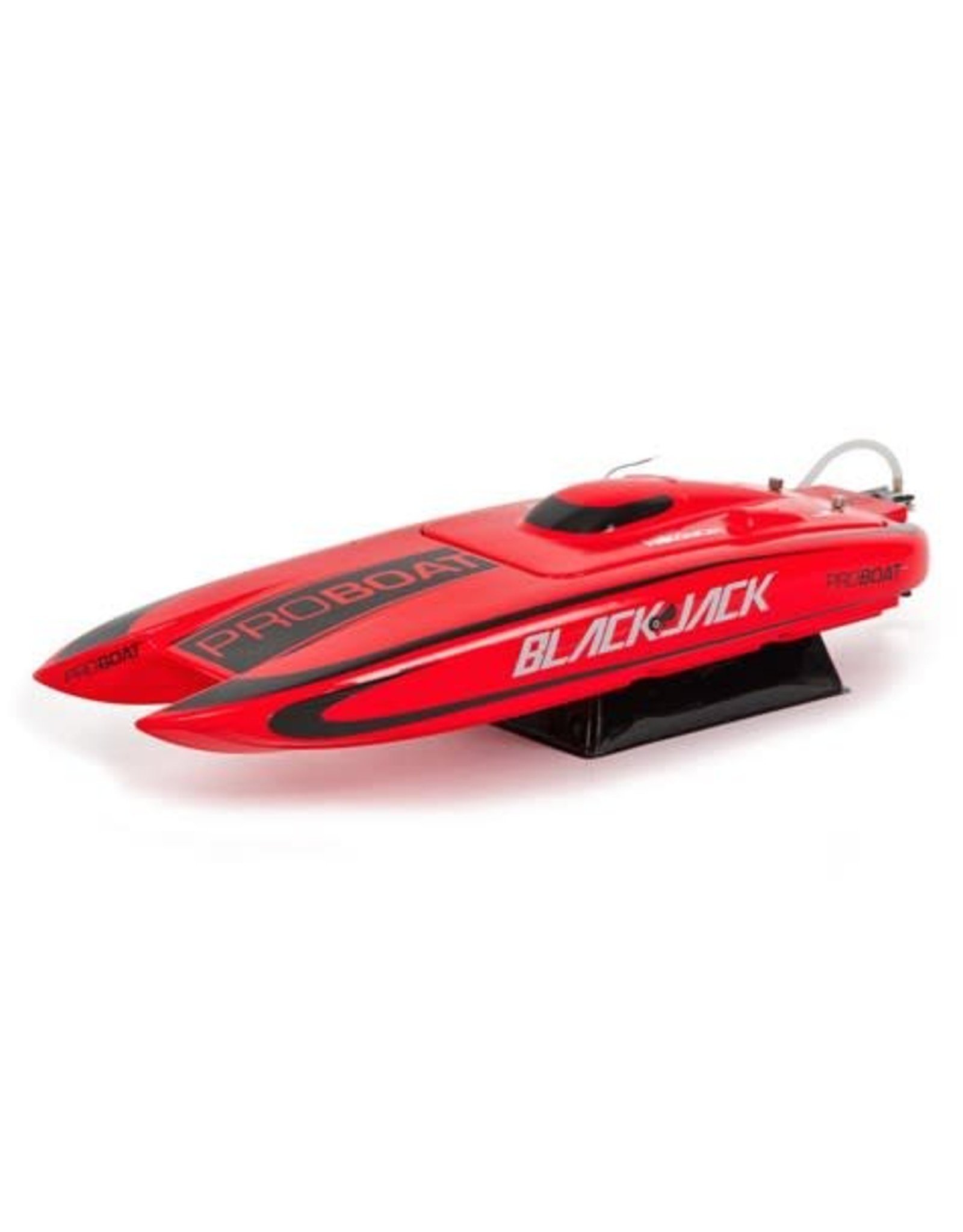 Pro Boat Blackjack 24-inch Catamaran Brushless: RTR