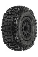 Pro-Line Racing Badlands SC 2.2 Renegade TRX 2WD Rear 4X4 F/R (2) (PRO118213)