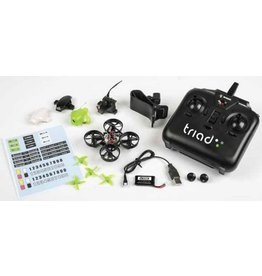 Rage R/C RAGE R/C - TRIAD FPV 3-IN-1 POCKET DRONE  (RGR4300)