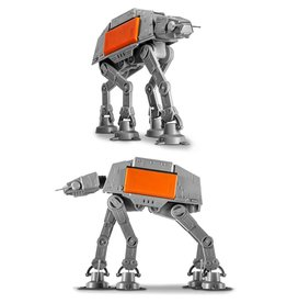 Revell Revell 1/100 Star Wars Imperial AT-ACT Walker