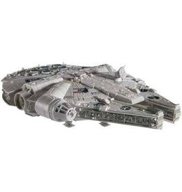 Revell Revell Star Wars The Force Awakens Millennium Falcon (snap tite max)