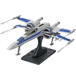 Revell Revell Star Wars Force Awakens Resistance XWing Fighter